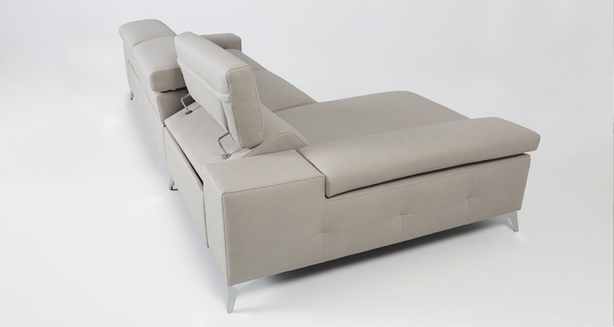 chaise lounge abril